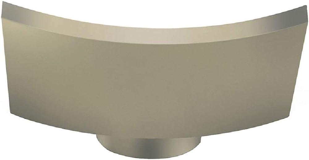 Artemide, lampada da parete microsurf led oro,in alluminio 1646050A_Gold