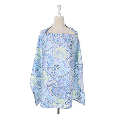 100%coton Classy Nursing Cover large couverture allaitement Tablier infirmiers J