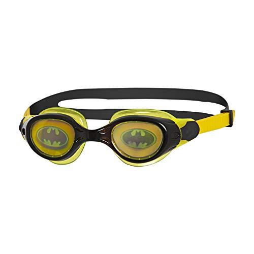 Zoggs Kinder Dc Super Heroes Hologram Zwembril met Uv bescherming en anti-mist