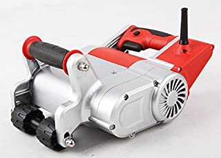 Electric Brick Wall Chaser, concrete Cutter & Notcher Floor Wall Groove Cutting Machine Grooving Construction tool set