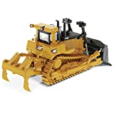 CAT Caterpillar D10T Track Type Tractor with Operator Core Classics Series 1/50 Diecast Model by Diecast Masters 85158 C