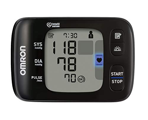 Tensiómetro App  marca Omron