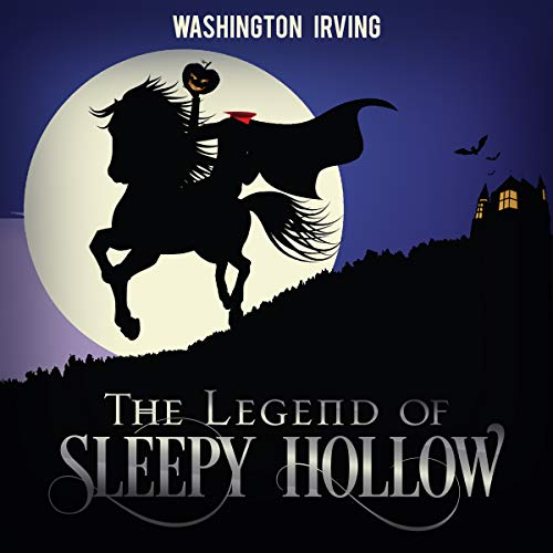 The Legend of Sleepy Hollow                   By:                                                                                                                                 Washington Irving                               Narrated by:                                                                                                                                 Roberto Scarlato                      Length: 1 hr and 24 mins     Not rated yet     Overall 0.0