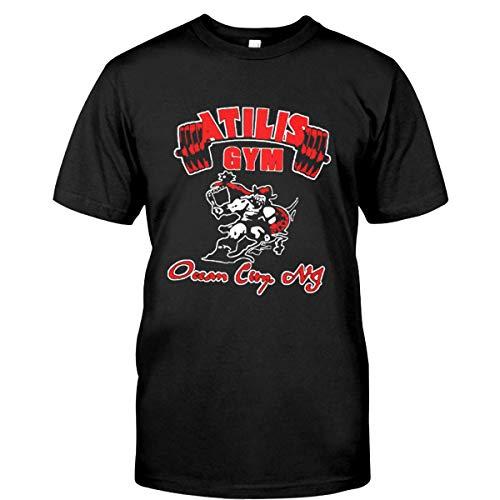 Atilis-Gym Ocean-City Shirt for Men Women T Shirt, Long Sleeve, Sweatshirt, Hoodie, Tank Top