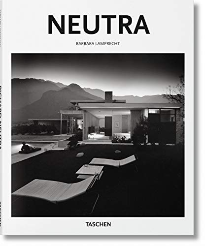 Richard Neutra: 1892 - 1970: Survival through Design (Taschens Basic Architecture)の詳細を見る