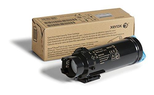 XEROX Toner 106R03690 Extra High Cap Toner Cartridge WC 6515CY