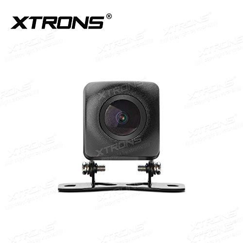 XTRONS Wasserdicht Auto Rückfahr Kamera 170 ° Weitwinkel HD 1080P Kamera Einparkshilfe