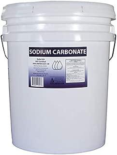 50 lb soda ash