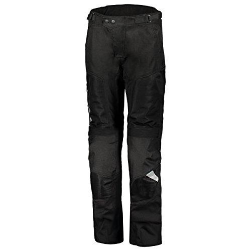 Scott Summer VTD Damen Motorrad Hose schwarz 2019: Größe: XL (42/44)