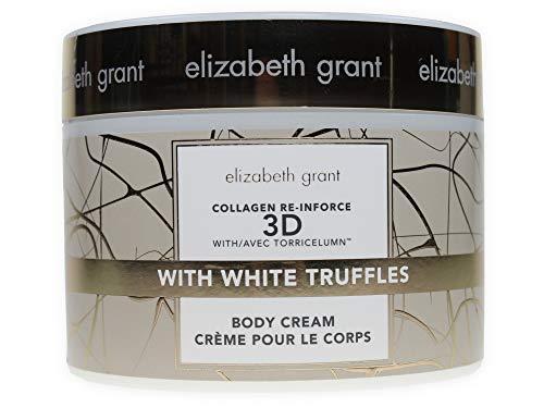 ELIZABETH GRANT COLLAGEN RE-INFORCE 3D Bodycream 400ml • mit weißem Trüffel *