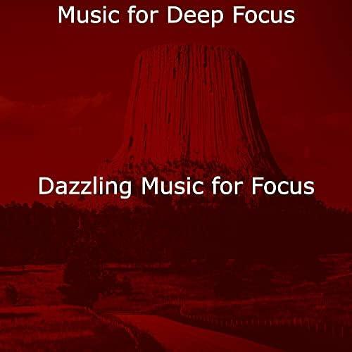Dazzling Music for Focus