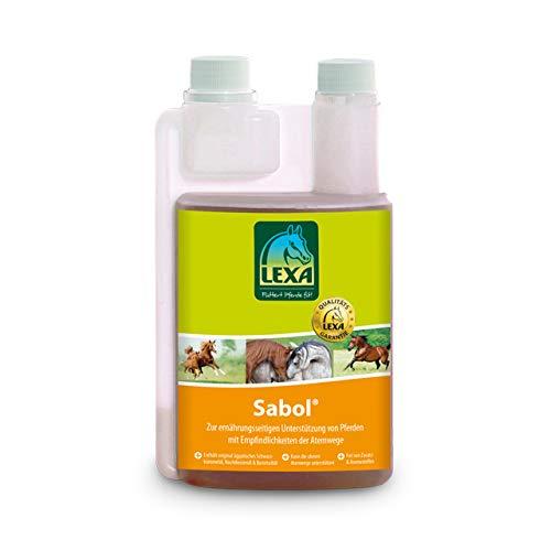 Lexa Sabol für das Pferd 1 Liter
