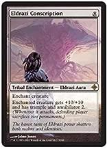 Magic: the Gathering - Eldrazi Conscription - Rise of the Eldrazi