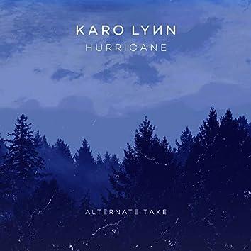 Hurricane (Alternate Take)