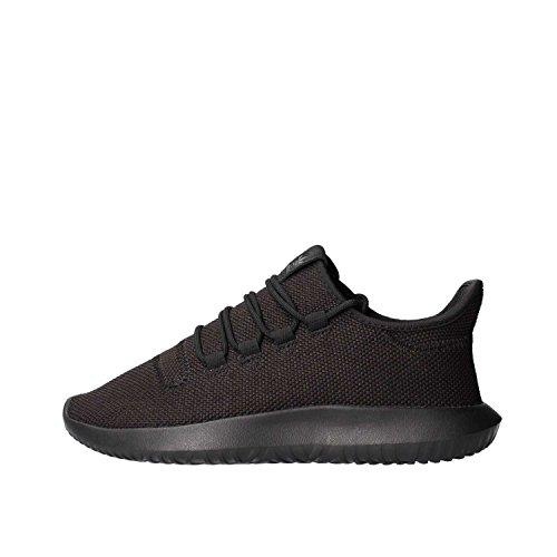 adidas Tubular Shadow, Zapatillas de Deporte Hombre, Negro (Core Black/footwear White/core Black), 46 2/3 EU