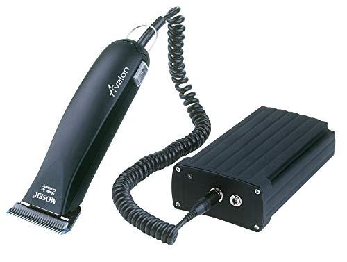 TAGLIACAPELLI Wahl Profiline, precisione, molti accessori + 8Extra pettini colorate 3mm–25mm. 42255