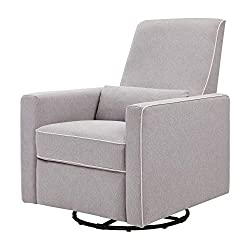 What S The Best Nursery Glider For 2019