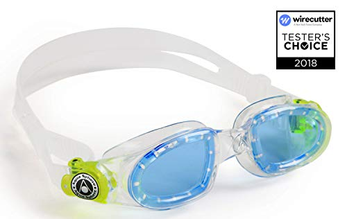 Product Image of the Aqua Sphere Moby Swim Goggles