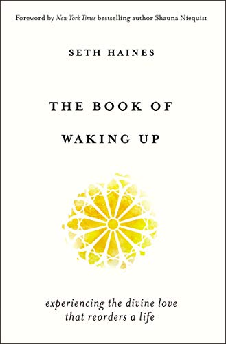 The Book of Waking Up: Experiencing the Divine Love That Reorders a Life