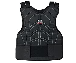 Padded Airsoft & Paintball Chest Protect