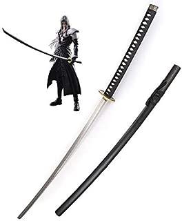 RealFireNSteel Final Fantasy VII - Sephiroth's Masamune
