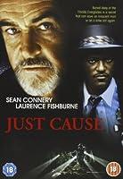Just Cause [DVD]