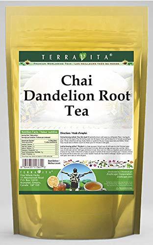 Chai Dandelion Root Limited time cheap sale Tea 50 tea - 2 ZIN: Pack 2021 new 548770 bags