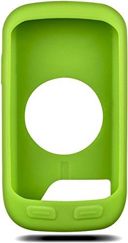 Garmin Housse en Silicone pour Edge 1000 - Vert (010-12026-03)