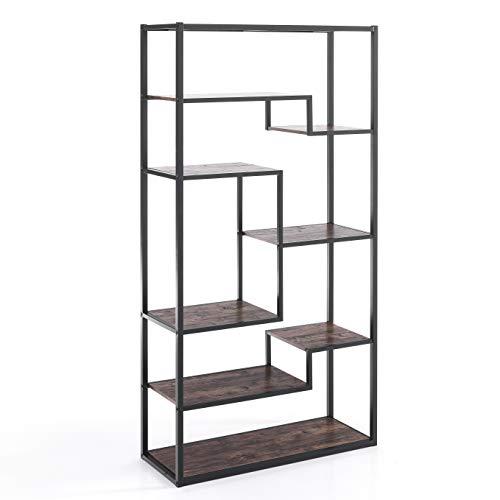 Wink Design Libreria, Metallo, Unica