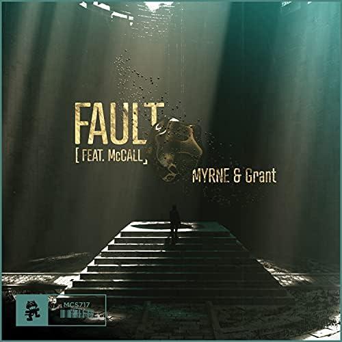 Myrne & Grant feat. McCall