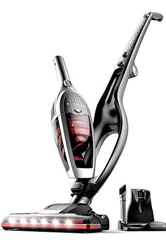 cordless vacuum electrolux - 7