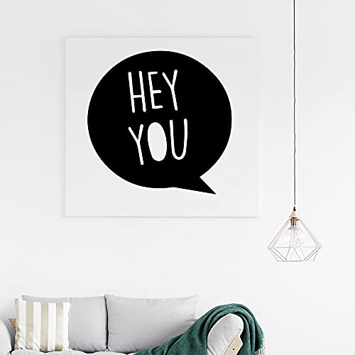 Chatt social anslutning familj väggdekaler väggmålning konstnär heminredning vardagsrum sovrum bakgrund väggkonst dekal 86x86cm