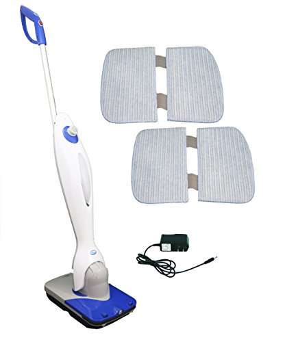Aqua Laser Dual Swing Blu–Macchina Lucidatrice–Bohner con superiore vibrazione 900RPM