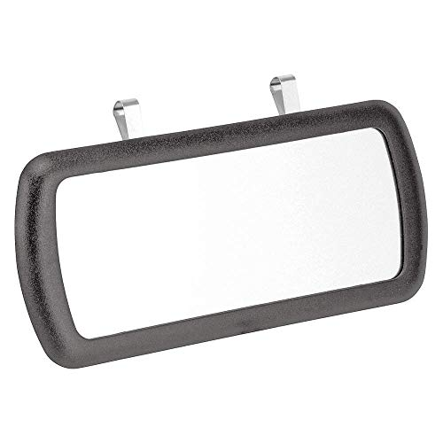 Bell Automotive Black Visor Vanity Mirror