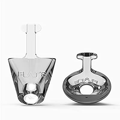 Flare Audio® earHD® 360 Music Edition - A revolutionary small device worn in the ear to increase sound quality, wear under headphones, listening to HiFi, car stereos and live concerts from Flare Audio