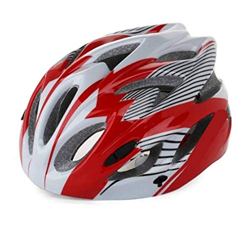 Schlagfester Sicherheitsschutz Fahrradhelm Mountainbike Helm Helm Abnehmbarer ultraleichter atmungsaktiver Fahrradhelm