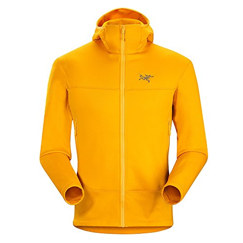 arcâ € ™ teryx – Arenite Hoody, Couleur Jaune, Taille s