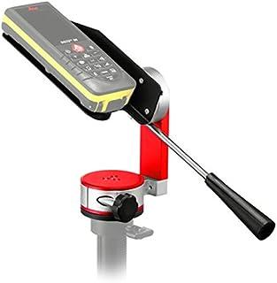 blanco Leica Cible GZM27 Tablilla de punter/ía para medidores l/áser para fijar en esquinas y bordes