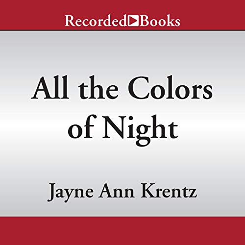 All the Colors of Night cover art