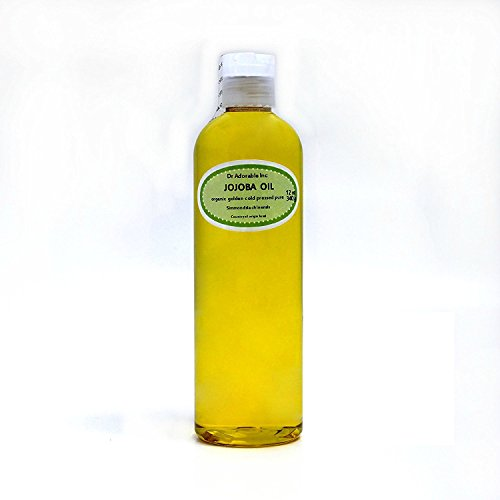 Jojoba Oil Pure Life 12 oz