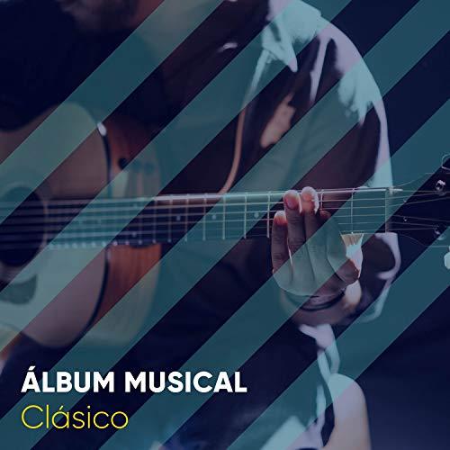 Álbum Musical Clásico de Carnaval para Cafeterías