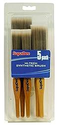 Hi-tech Brush Set - 5 Piece