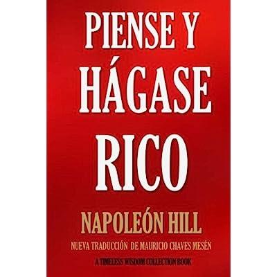 napoleon hill español