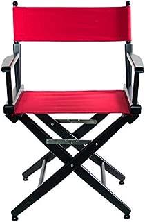 Professional Grade Studio Director's Chairs (18