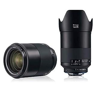 Carl Zeiss 2111-637 Milvus 35mm F/1.4 ZF.2 Lens for Nikon F Mount (B072ZVXJRV) | Amazon price tracker / tracking, Amazon price history charts, Amazon price watches, Amazon price drop alerts