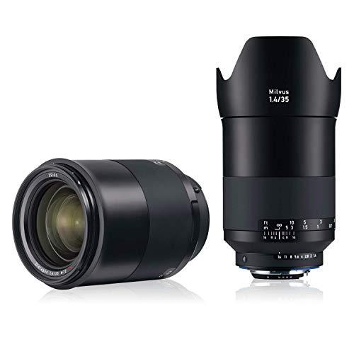 ZEISS Milvus 1.4/35 für Nikon DSLR Kameras (F-Mount)