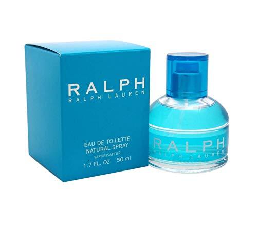 Ralph Perfume by Ralph Lauren for Women. Eau De Toilette Spray 1.7 Oz / 50 Ml.