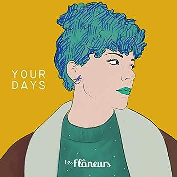 Your Days (feat. Hanna Turi)