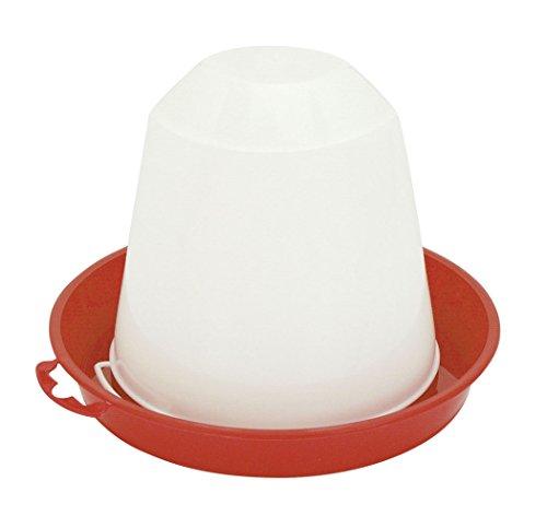Abreuvoir à siphon pour poulets 10 litres