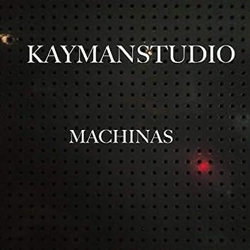 Machinas